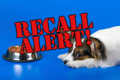 FDA Cautions Pet Owners Not to Feed Their Pets Three Lots of Darwin's Natural Pet Products Raw Dog F