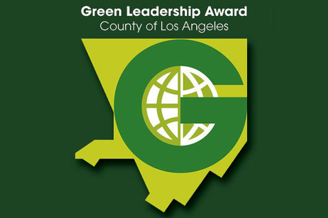 """Submit Applications For the 2016 """"Green Leadership Award"""" Program"""