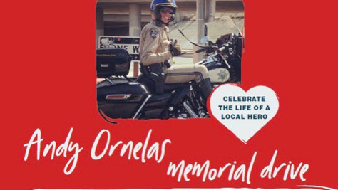 Celebrate the Life of a Fallen Local Hero