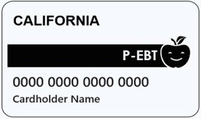 Information about Pandemic EBT, or P-EBT