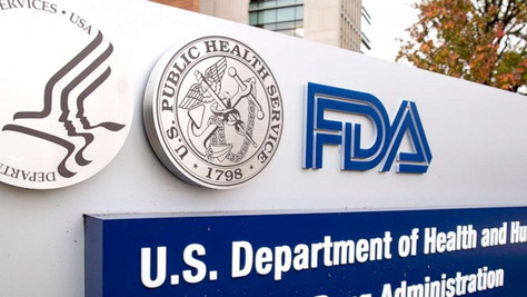 The FDA approves drug for loss of female sexual desire.