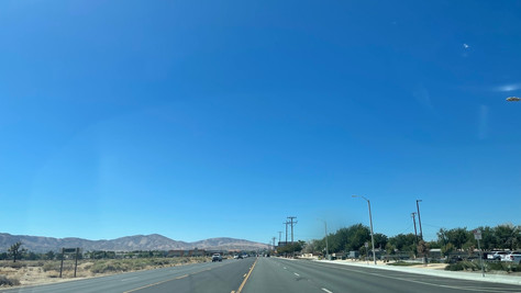 City Of Palmdale Road Construction Update