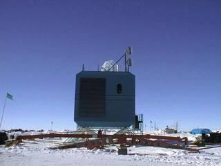 Life-saving NASA Communications System Turns 20.