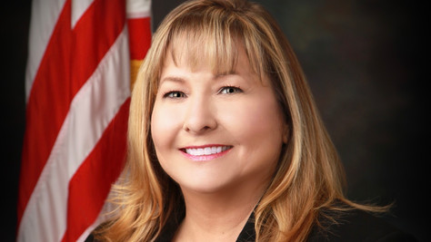 Palmdale City Council Selects Laura Bettencourt as Mayor Pro Tem.
