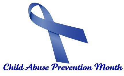 April is Sexual Assault Awareness and Child Abuse Prevention Month.