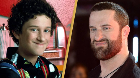 Dustin Diamond, Screech From 'Saved by the Bell,' Dies at 44
