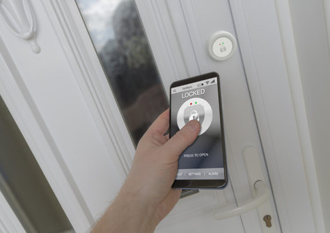 County adopts initiative to explore assisting residents with purchasing Ring home security systems