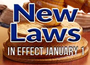Californians will wake up on January 1st, 2018 with New Laws
