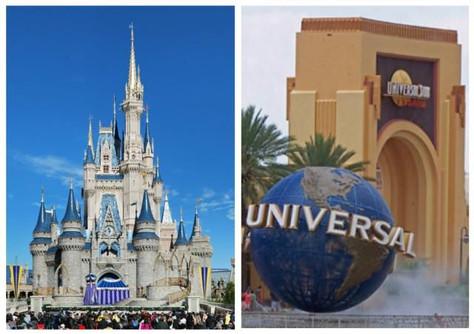 Teen With Measles May Have Exposed Disneyland andUniversal Studios Visitors .