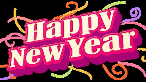 Happy New Year 2018 Brings Lots Of Success