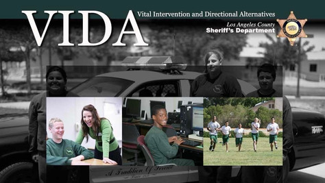 VIDA Academy is currently accepting applications for Spring Classes.