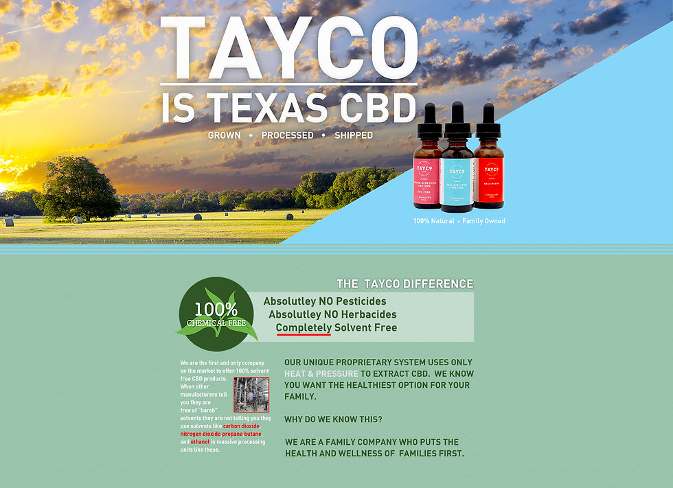 Tayco Website_Cover Image_Full with Foot