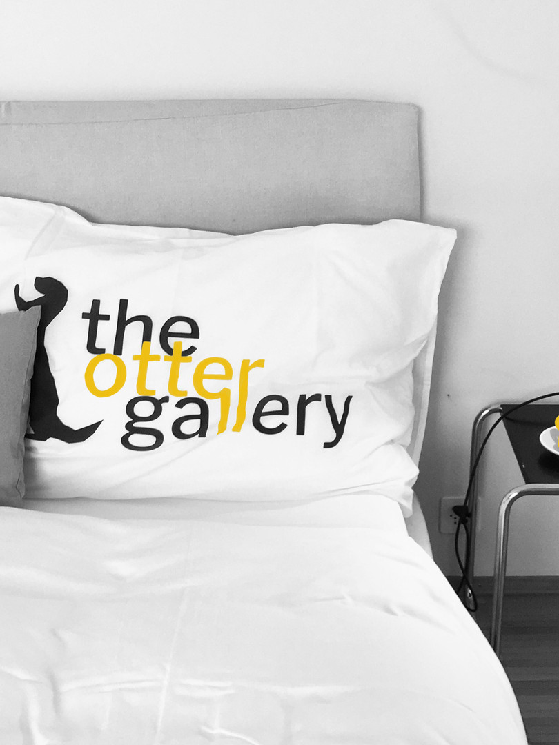 The Otter gallery S1 E1