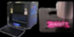 Imarc Engraver Machine agora esta no Brasil pela empresa Petstags, a melhor maquina do ramos pet que grava as plaquinhas id para pet em menos de 1 minuto