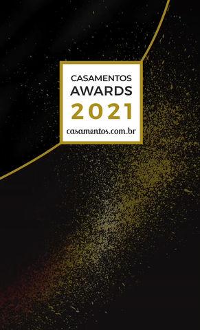 Casamentos Awards 2021