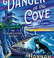 Danger at the Cove by Hannah Dennison