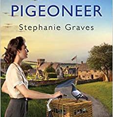 Olive Bright, Pigeoneer by Stephanie Graves