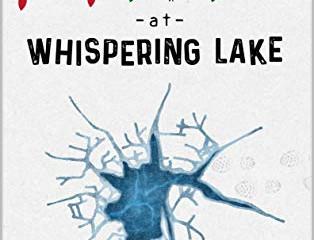 Death at Whispering Lake by Joanna Carns