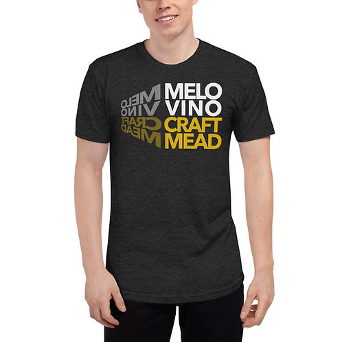 MELOVINO MIRROR MEN'S T-SHIRT