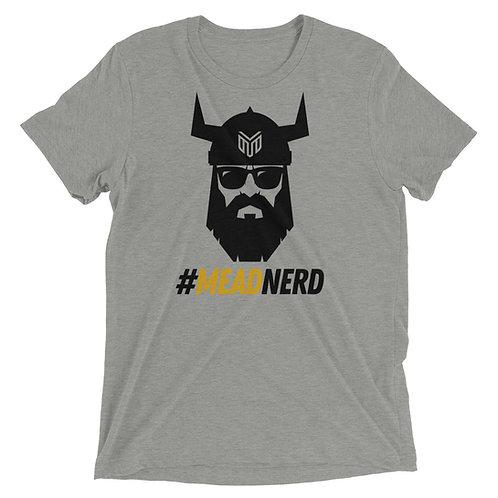MEAD NERD Men's t-shirt