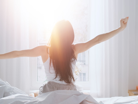 Get a Better Night's Sleep in One Easy Step