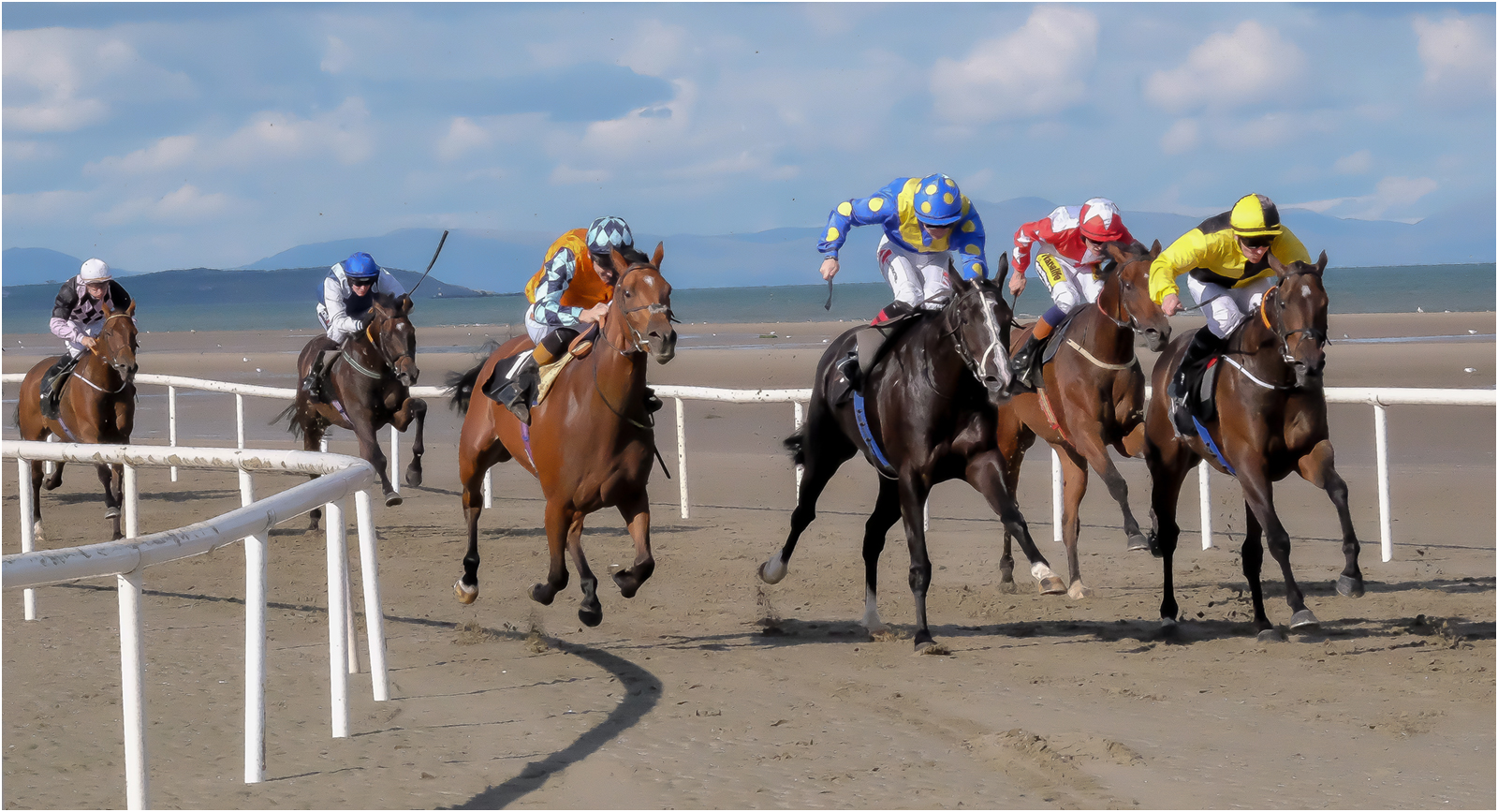 Laytown Racing