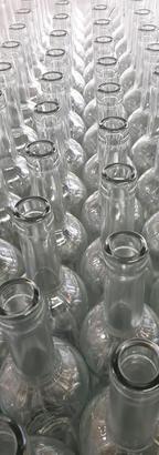 Mise en bouteille - cuvée 2020
