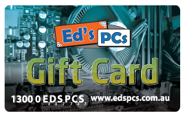 Gift Cards - Computer Design