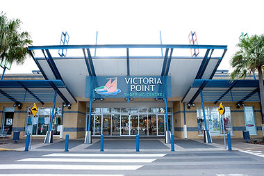Victoria Point Shopping Centre