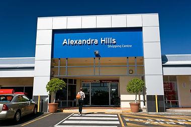 Alexandra Hills Shoppin Centre