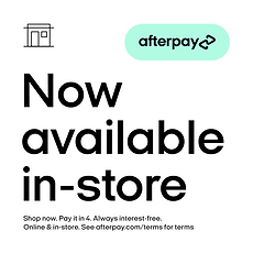 Afterpay_InStore_Banner_1080x1080_White@