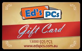 Gift Card - Premium Design