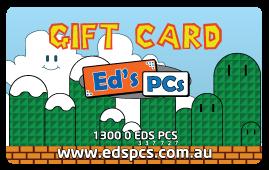 Gift Cards - Kids Games Design