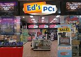 Ed's PCs Victoira Point