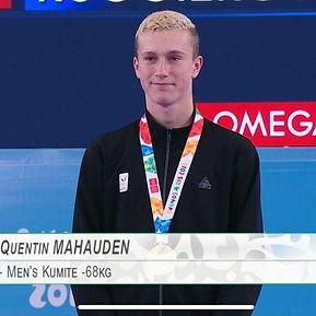 Mahauden