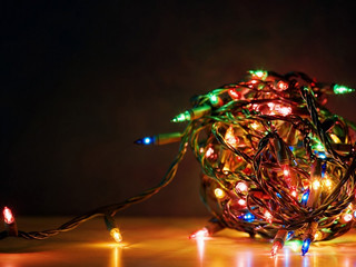 Detangle & Switch On For The Holidays