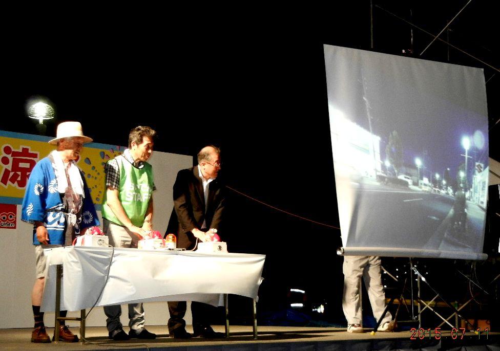 2015.7大林納涼祭