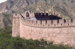 Beijing - Vacinity - Great Wall