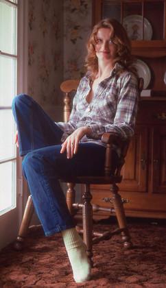 Johnnie - Portrait Windowlight