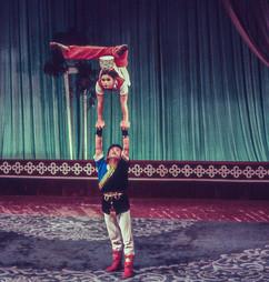 Beijing - Acrobats