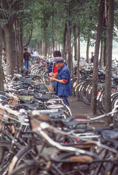 Chengdu - Bicycle Parking Lot.jpg