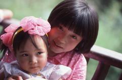 Chengdu - Lil & Sister.jpg