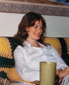 Dad's Photo of Johnnie