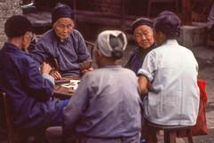 Leshan - Mahjong