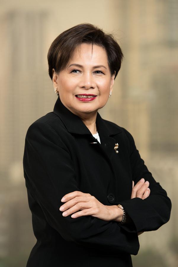 Lydia Echauz
