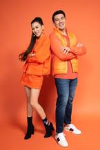 Alex Gonzaga & Lucky Manzano for Klook