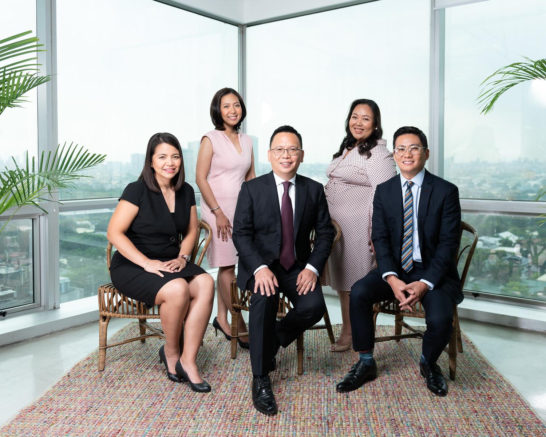 Partners LLM Law