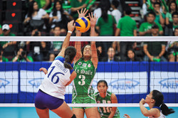 UAAP Volleyball