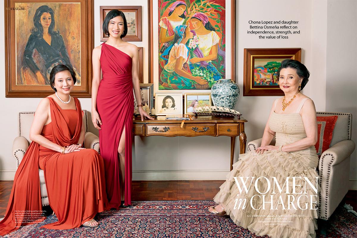 Jinggo Montenejo Lopez Family