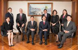 Pilipinas Shell Board of Directors